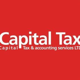 Capital Tax & Accounting Services, Ltd.
