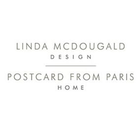 Linda McDougald Design | Postcard from Paris Home