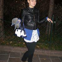 Martyna Walkiewicz