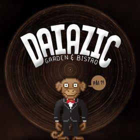 Daiazic - Garden & Bistro