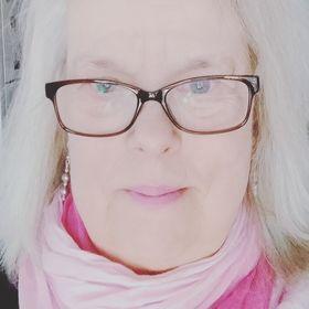 Anne Gustafsson