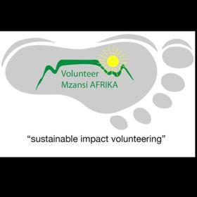 Volunteer Mzansi Afrika