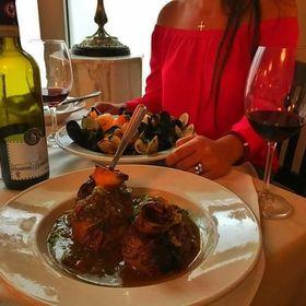 Cafe Italia Italian Restaurant