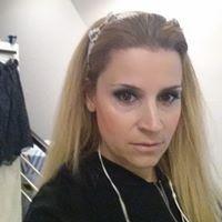 Vicky Siskou