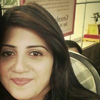 Vidhi Chawla
