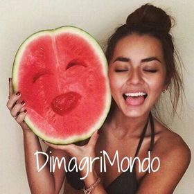 Dimagrimondo