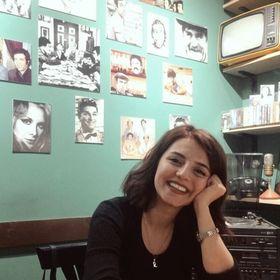 Sahra Aras