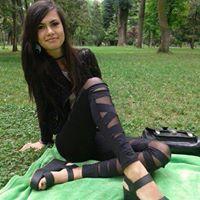 Alexandra Iuga