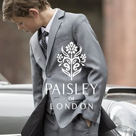 da7021ca64f4 Paisley Of London (paisleyoflondon) on Pinterest