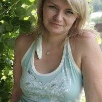 Ирина Курганова