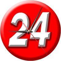 24 Ghante Online