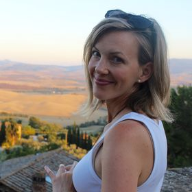 Jenni Burke