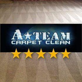 A Team Carpet Clean