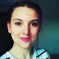 Olga Ziajka