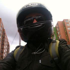 Juan Andres Hernandez