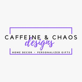 Caffeine and Chaos Designs