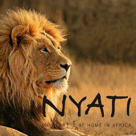 Nyati Safari No