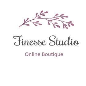 Finesse Studio online Boutique