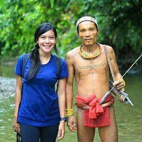 Hutan Mentawai