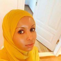 Sahra Hanaf