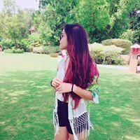 Shireen Singh