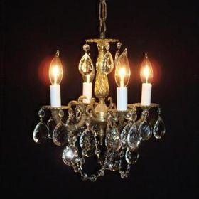 Kingdom Lighting
