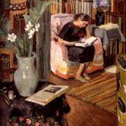 Rebecca Garnett