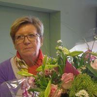 Anne Marie Beaumann