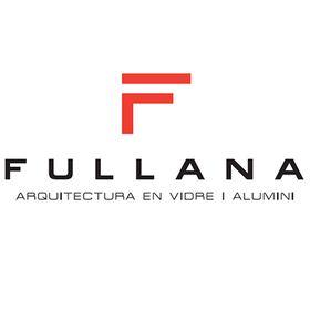 Fullana. Arquitectura en vidre i alumini