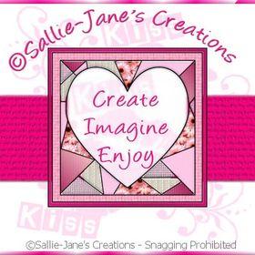 Sallie-Jane Tyne