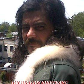 ion dragos sireteanu cneaz MARANDICI - Cazac- trait in ROMANIA si CANADA