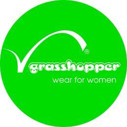 Grasshopper bytový textil