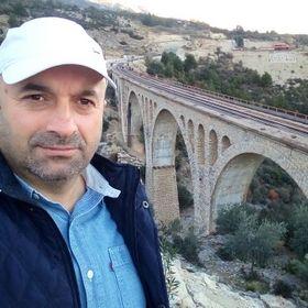 Ahmet Arici