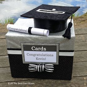 All The Best Card Boxes