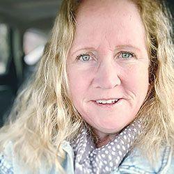 Katie Pertiet