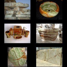 Pakistan Onyx Marble