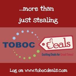 TOBOC Deals