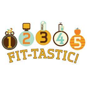 12345 Fit-Tastic