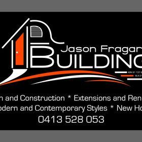 Shanae Jason Fragar Building