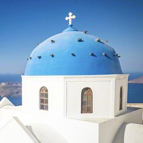 Santorini Photos