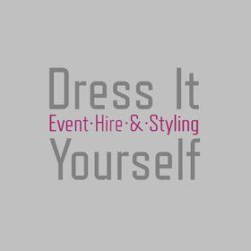 Dress It Yourself