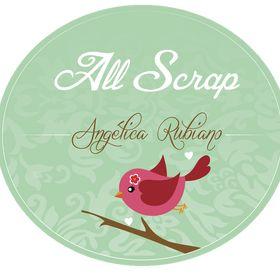 Angélica Rubiano All Scrap