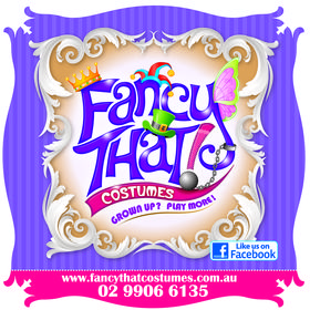 Fancy That! Costumes