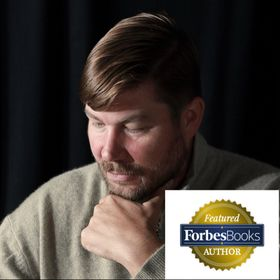 Jarl Jensen | ForbesBooks Author