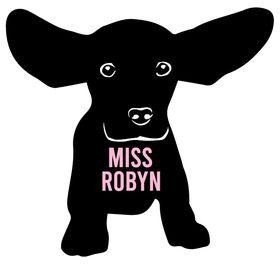 Miss Robyn (Pty) Ltd