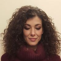 Daniela Cristina
