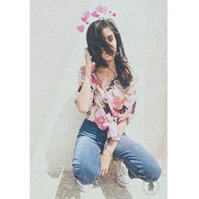 Aalia Ahmed