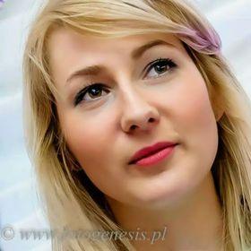 Sandra Styrylska