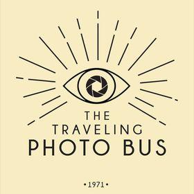 Traveling Photo Bus