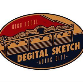 Degital Sketch